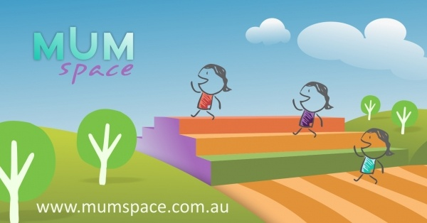 MumSpace Resources, Resources for perinatal depression and anxiety, MumSpace